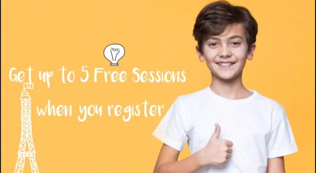 Free Online Tutoring Classes for kids