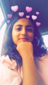 Akshita khandelwal